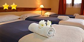 Hoteles 2 Estrellas en Salta