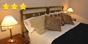Hoteles 3 Estrellas en Salta