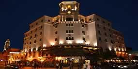 Hoteles en Salta