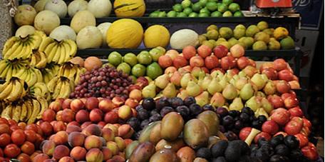 Mercado San Miguel Salta