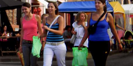 Shopping en Salta