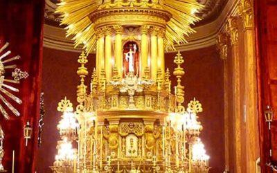 Iglesia Catedral de Salta