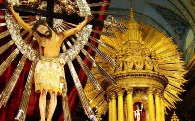 Fiesta del Milagro en Salta 2020