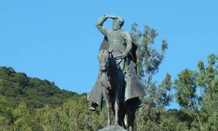 Monumento General Güemes