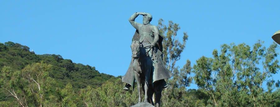 monumento a guemes