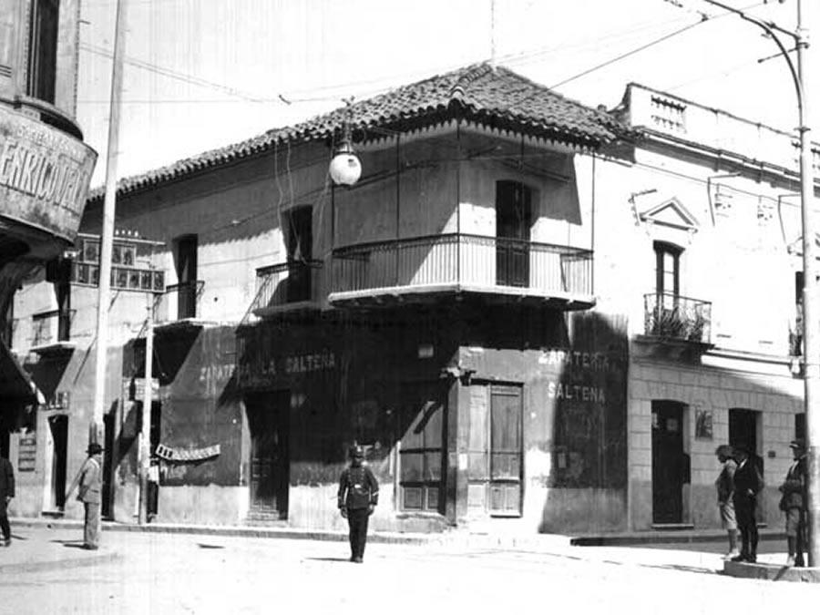 museo antiguo