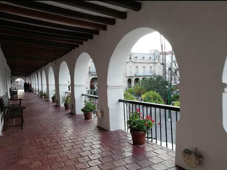 cabildo balcon