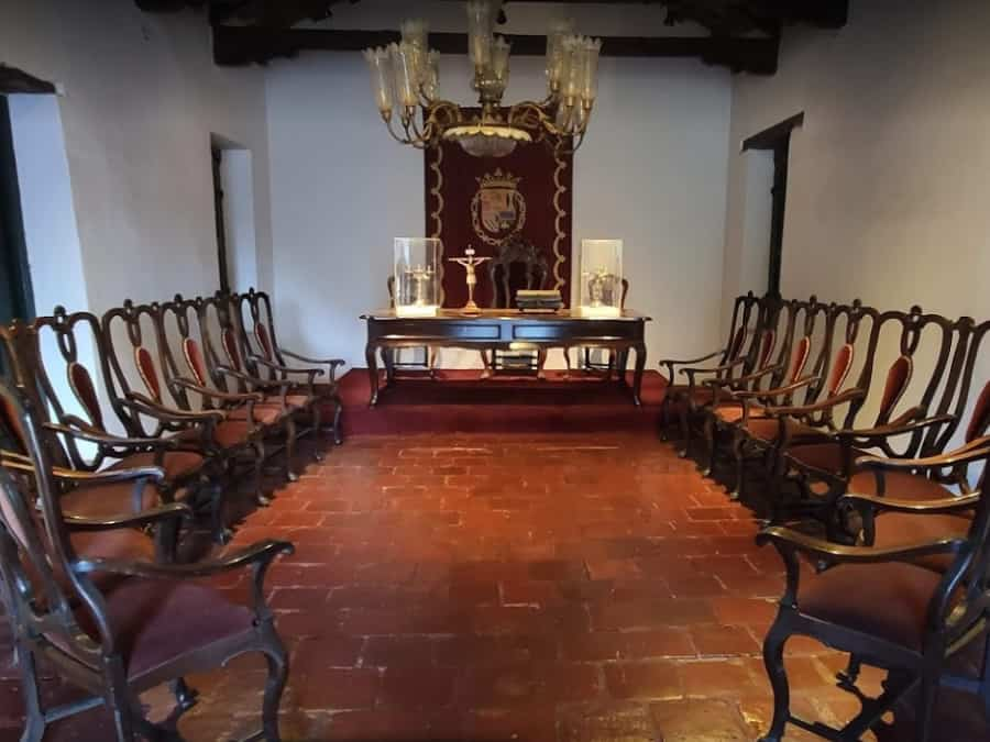 museo cabildo de salta