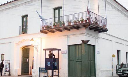 Museo Casa de Hernández