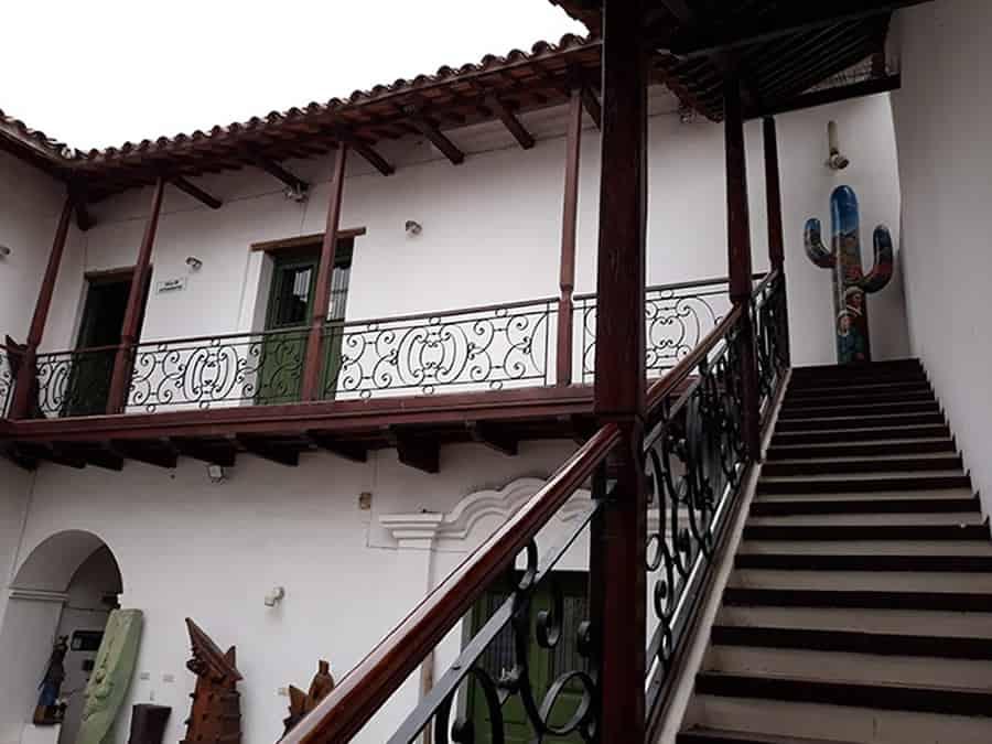 museo casa de hernandez salta
