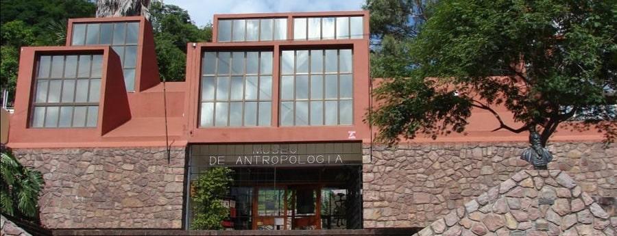 museo de antropologia salta