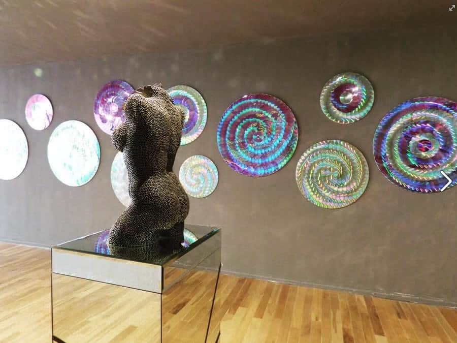museo de arte contemporaneo salta estatuas