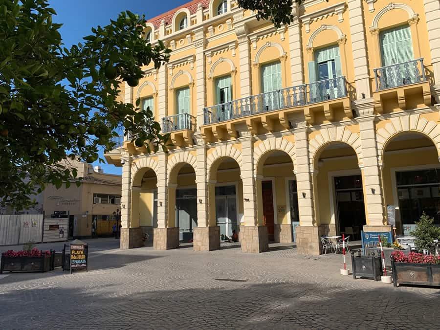 museo de arte contemporaneo salta