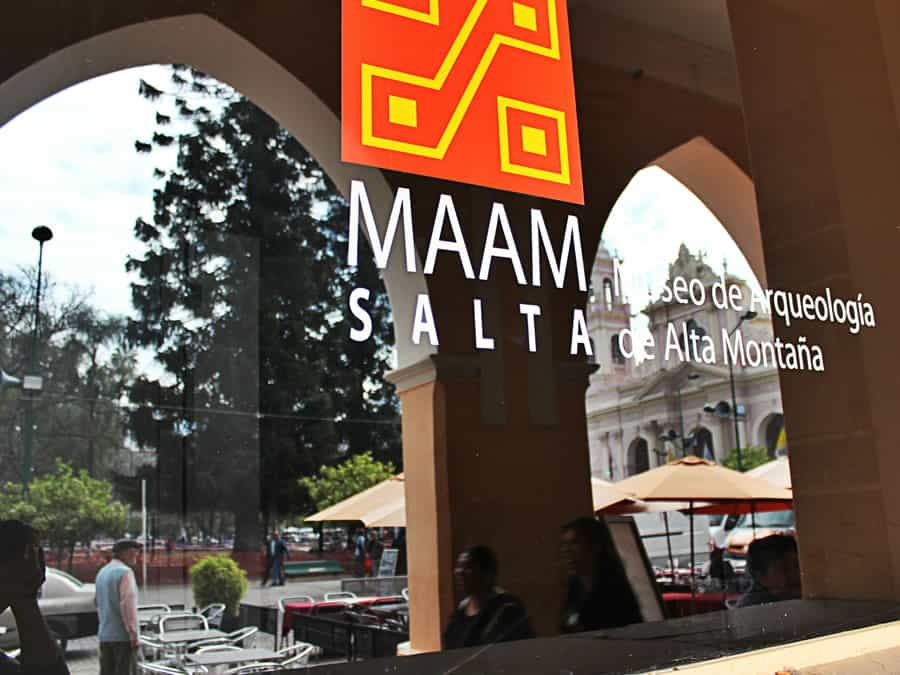 museo del maam salta
