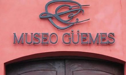 Museo Güemes Salta