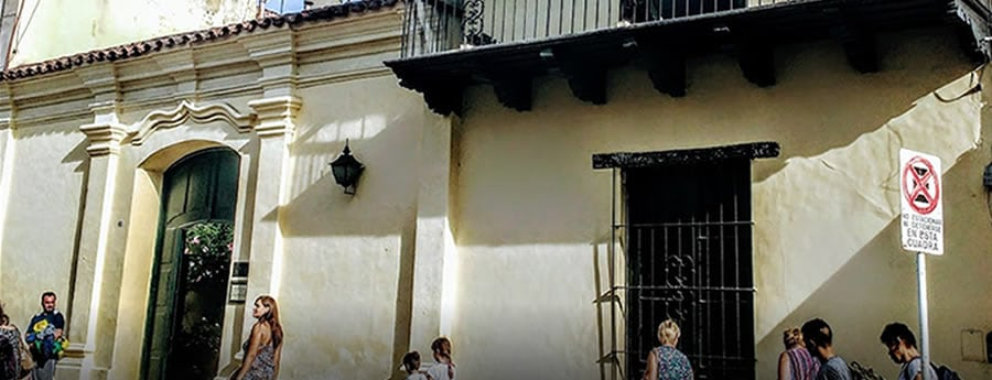 Museo Casa de Uriburu