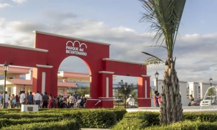 Parque Bicentenario Salta