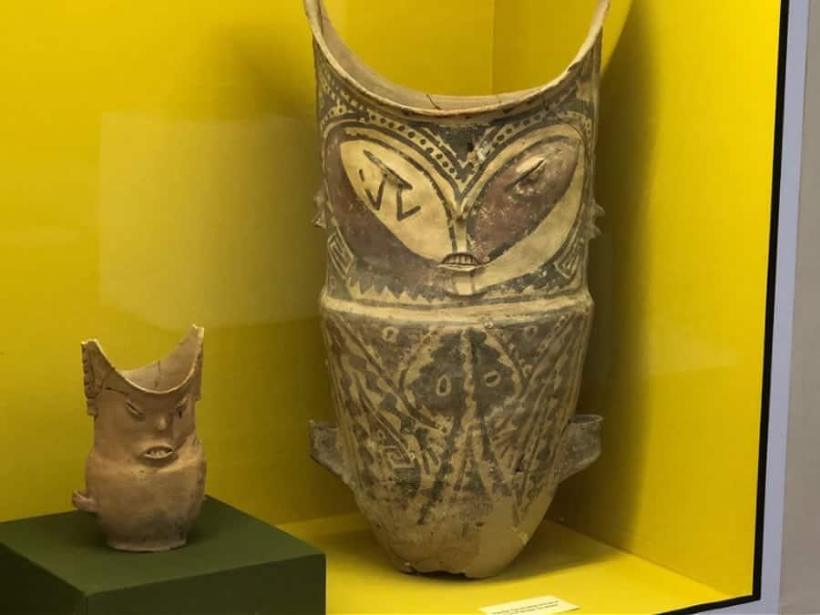 urnas museo de antropologia de salta