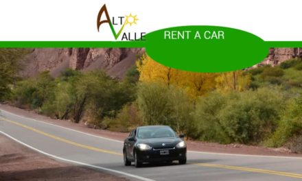 Alto Valle Rent a Car