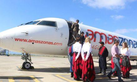 Reapertura de vuelos a Salta
