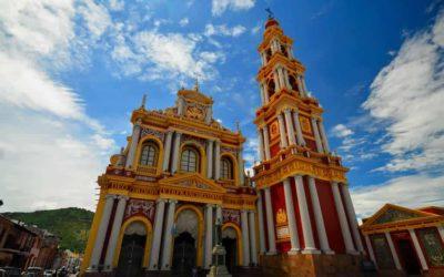 Semana Santa en Salta