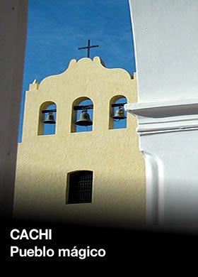 Turismo en Salta Cachi