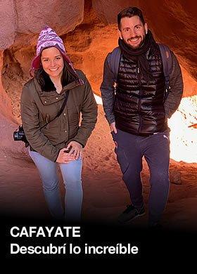Turismo en Salta Cafayate