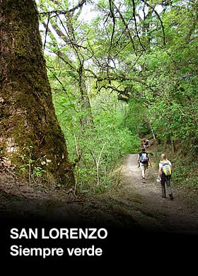 Turismo en Salta San Lorenzo