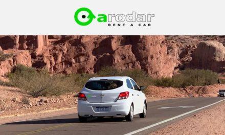 A Rodar Rent a Car