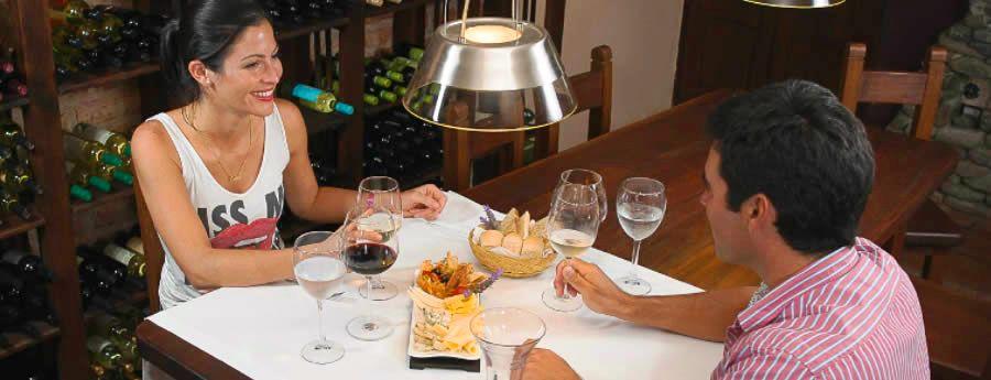 Turismo Gourmet en Salta