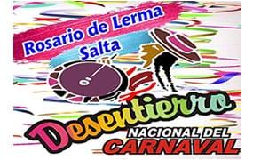 Desentierro Nacional del Carnaval