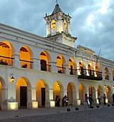 cabildo historico