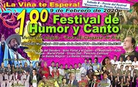 Festival de la Viña