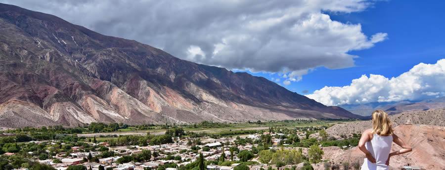 turismo a Salta y jujuy verano 2021