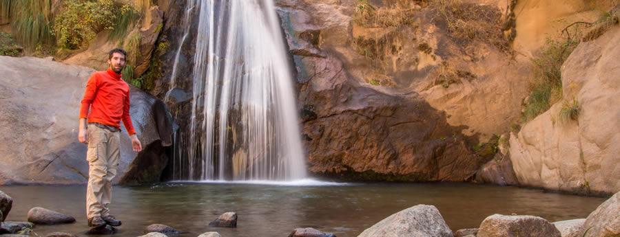 cafayate cascadas