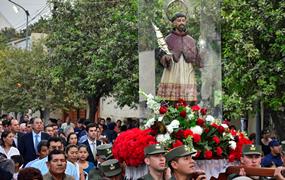 Fiesta Patronal en Honor a San Ramón Nonato